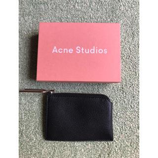 アクネ(ACNE)のAcne Studios コインケース(コインケース)