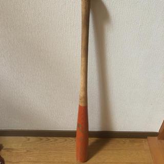 アシックス(asics)の【硬式】木製バット ホワイトアッシュ アシックス(バット)