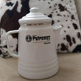 ペトロマックス(Petromax)のペトロマックス ケトル やかん(調理器具)