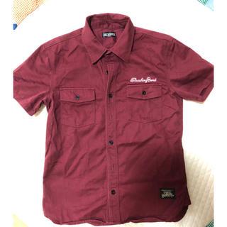 ジャックローズ(JACKROSE)のJACKROSEワークシャツ(シャツ)
