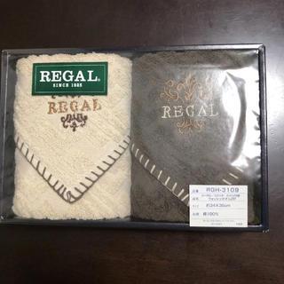 リーガル(REGAL)のウォッシュタオル(タオル/バス用品)