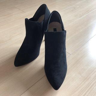アールアンドイー(R&E)のR&E 22cm ブーツ (ブーツ)