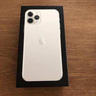 アップル(Apple)のiPhone11Pro 香港版(スマートフォン本体)
