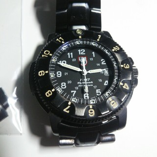 ルミノックス(Luminox)のコロゾー様専用 ルミノックス(腕時計(アナログ))