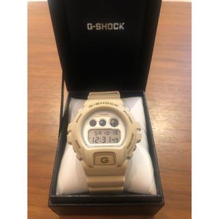ジーショック(G-SHOCK)のG-SHOCK DW-6900EW-7JF カシオ Gショック CASIO(腕時計(デジタル))
