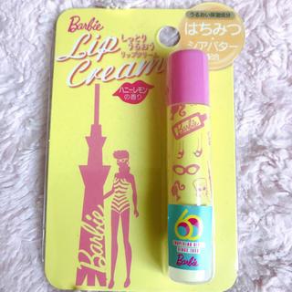 バービー(Barbie)の【限定】リップクリーム/Barbieとスカイツリー(リップケア/リップクリーム)