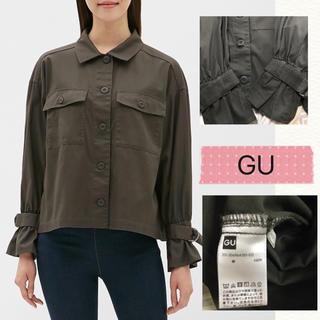 GU - ワークジャケット
