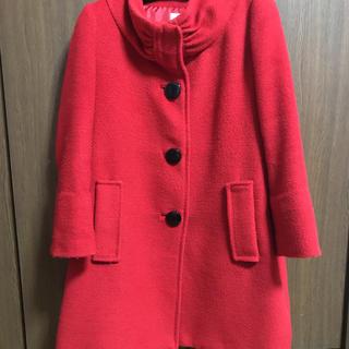 トッコ(tocco)の冬服 tocco コート Mサイズ 小さめ(ダッフルコート)