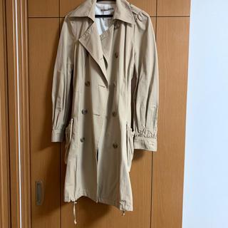 ダブルスタンダードクロージング(DOUBLE STANDARD CLOTHING)のダブルスタのトレンチ(トレンチコート)