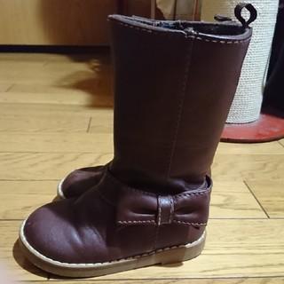 ベビーギャップ(babyGAP)のbaby GAP ブーツ14㎝(ブーツ)