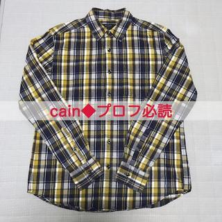 レイジブルー(RAGEBLUE)の★SALE★【RAGEBLUE】ネルシャツ M(シャツ)