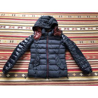 デュベティカ(DUVETICA)の美品 デュベティカ DUVETICA ダウンジャケット 8歳 120 男女兼用(ジャケット/上着)