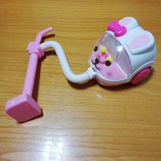 PILOT - メルちゃん 掃除機