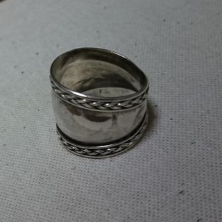 指輪 シルバーリング(リング(指輪))