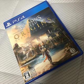 プレイステーション4(PlayStation4)のアサシンクリードオリジンズ ps4(家庭用ゲームソフト)
