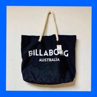 billabong - ユニセックス ビラボン   大型 トート バック 男女兼用