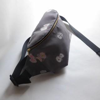 ミナペルホネン(mina perhonen)のkuriko様専用 ミナペルホネン hanahane ボディバッグ(ボディバッグ/ウエストポーチ)