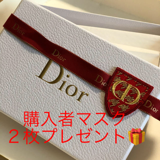 ディオール(Dior)のDior 空箱(小物入れ)