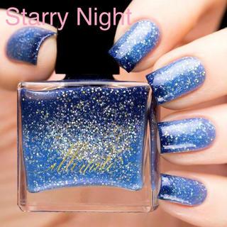 新品 ネイル Starry Night(キャラクターグッズ)