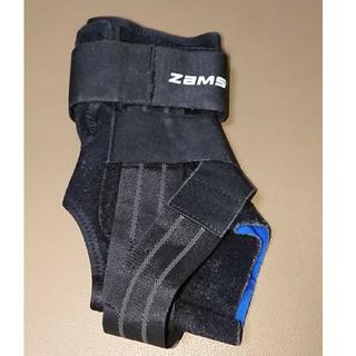 ザムスト(ZAMST)のたんたん様専用 中古 ザムスト ZAMST A1 足首サポーター左右セット(トレーニング用品)