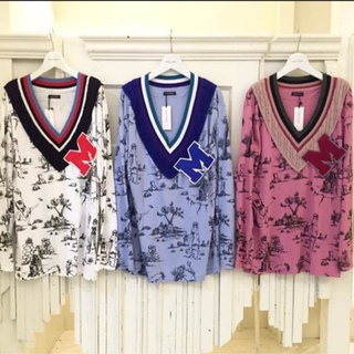 ミルクボーイ(MILKBOY)のMILKBOY ミルクボーイ ロンT 新品未使用タグ付き(Tシャツ/カットソー(七分/長袖))