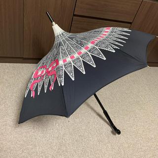 シャンタルトーマス(Chantal Thomass)のシャンタルトーマス 傘 雨天兼用(傘)