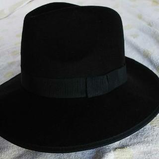 シマムラ(しまむら)のしまむら 中折れハット 帽子(ハット)