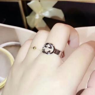★最終値段 グッチ リング 刻印 人気 正規品 (リング(指輪))