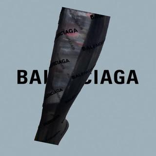 バレンシアガ(Balenciaga)のBALENCIAGA バレンシアガ ストッキング(タイツ/ストッキング)