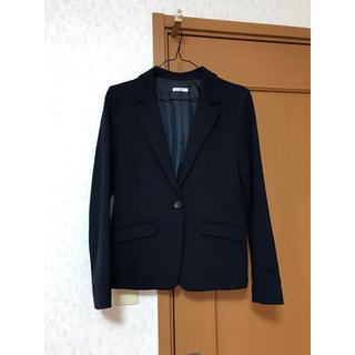 ハニーズ(HONEYS)のネイビージャケットスーツ 美品(スーツ)