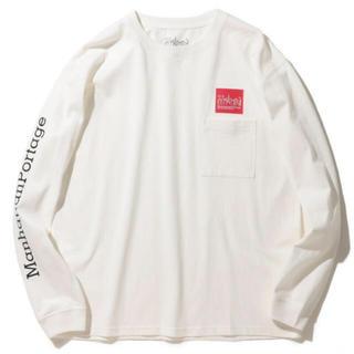 マンハッタンポーテージ(Manhattan Portage)のマンハッタンポーテージ ロンT(Tシャツ/カットソー(七分/長袖))