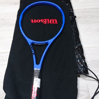 wilson - ウィルソン テニスラケット プロスタッフ RF97  レーバーカップ