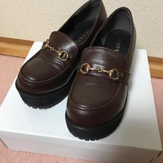 ウィゴー(WEGO)のタッセル ローファー(ローファー/革靴)