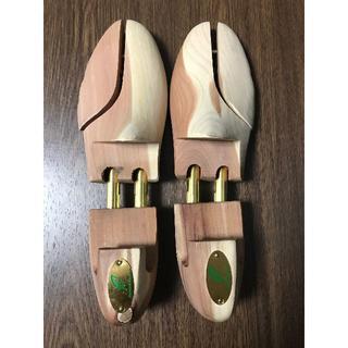 シューツリー (39/40) 靴サイズ25.5cm用(ドレス/ビジネス)
