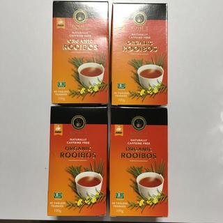コストコ(コストコ)のルイボスティー 160袋(茶)