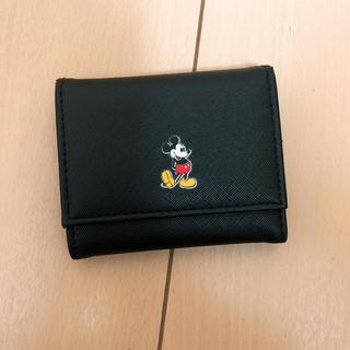 フリークスストア(FREAK'S STORE)のミッキー ミニ財布 FREAK'S STORE(財布)