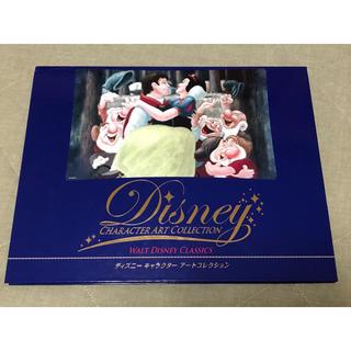 ディズニー(Disney)の♡貴重♡ディズニーキャラクターアートコレクション(絵画/タペストリー)