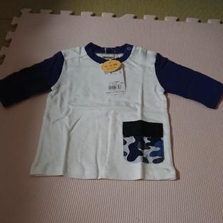 ブランシェス(Branshes)の値下げ◻️新品◻️ブランシェス Branshes  Tシャツ 七分袖(Tシャツ/カットソー)