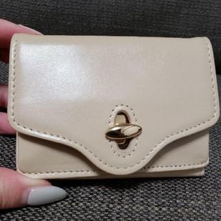 イエナスローブ(IENA SLOBE)のhashibami  財布(財布)