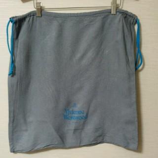ヴィヴィアンウエストウッド(Vivienne Westwood)のヴィヴィアン メン 保管袋(その他)