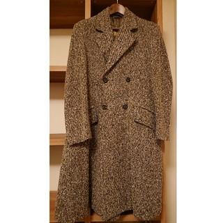ヴィヴィアンウエストウッド(Vivienne Westwood)のVivienne Westwood man コート 46(チェスターコート)