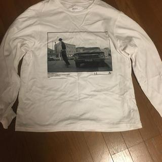 プラージュ(Plage)のJANE SMITH 新作ロンT(Tシャツ(長袖/七分))