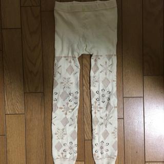 エフオーキッズ(F.O.KIDS)の足なし タイツ 110〜120 F.O(靴下/タイツ)