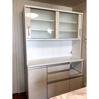 ニトリ 食器棚 キッチンボード(キッチン収納)