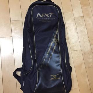 ミズノ(MIZUNO)のミズノテニスバッグ(バッグ)