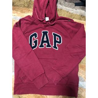 ギャップ(GAP)の最終値下げ GAP ギャップ トレーナー パーカー スウェット(パーカー)