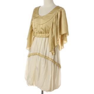 フラボア(FRAPBOIS)のフラボア ワンピース ドレス(ひざ丈ワンピース)