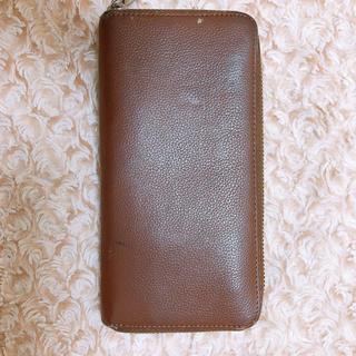 コムサイズム(COMME CA ISM)のコムサの長財布(長財布)