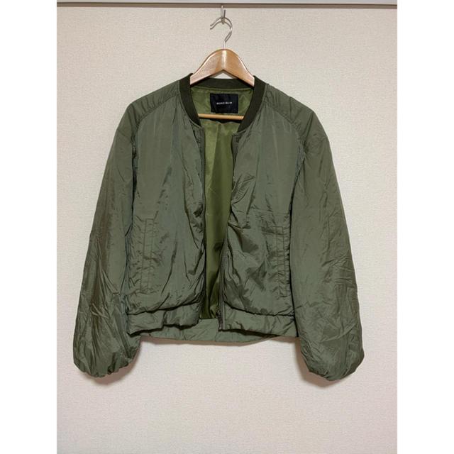 ROSE BUD(ローズバッド)のローズバッド ブルゾン♡ レディースのジャケット/アウター(ブルゾン)の商品写真