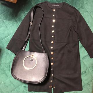 ザラ(ZARA)のZARA コートとバッグのセット(その他)